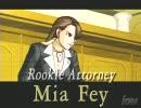 海外版 逆転裁判3DS プロモーションビデオ