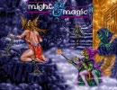 SNES Might and Magic II プレイ動画 その1
