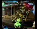 [GGXX #Reload] ナガオ(ロボカイ) vs コイチ(ミリア)1