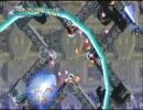 [SS版]RADIANT SILVERGUN SWORD PLAY DVD(ROUTE2) 2D,2E