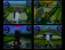 ガンダムseed destiny 身内対戦動画