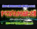 【MMDで】第7回MMD杯個人表彰【祝ってみた】