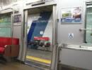 【近鉄】7000系扉開閉@大阪市営地下鉄内