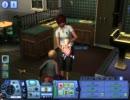 【Sims3】 ちゃぁちゃん少年記 Part.03 【実況】