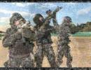 イギリス陸軍特殊部隊「SAS」CQBトレーニング