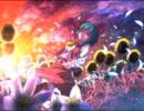 【東方】House set of Phantasmagoria of Flower View - Muenzuka set【ハウスリミックス】