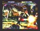 GGXX ウメハラ(ソル)vsモザイク(ヴェノム) その2