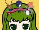 【GUMI】オチャヲニゴス【オリジナル曲PV】