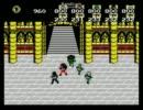 【MSX】ジャガー5 プレイ動画 3/3