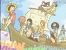 【ニコニコ海賊団】ニコ生第十回 ライブログポース PhaseⅡ#1