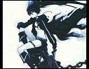 kyleeの「ブラック★ロックシューター」