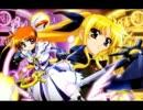 【BGM】 魔法少女リリカルなのは 『星の輝き』 【OVA版】