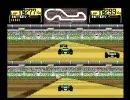 PCエンジン ファイナルラップツイン (1989)