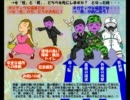 東北大震災での男性差別を、フェミ団体等