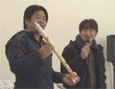 SNS株式会社 液体燃料ロケットエンジン報道公開実験 記者会見 2011年2月12日