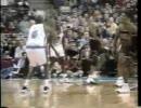 【NBA】1997 RS CHI at DET(4/6)