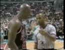 【NBA】1997 RS CHI at DET(6/6)