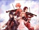 Quartett!『咲き誇る季節(Quartet Versio