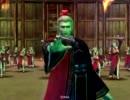 三国志大戦3 横須賀のゴミが聖帝を目指す vs ♪白龍♪軍