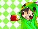 【歌い手描いてみた】ハロウィン仮装させ