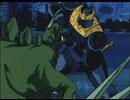 ゴッドマジンガー 第1話【無料版】「蘇りし伝説の巨神」