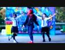 【@ちーちゃん】バンギャル症候群 踊ってみた【小太郎】