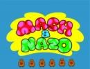 MASH & NAZO