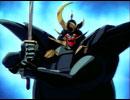 レッドバロン 第21話「魔剣! サムライダー」