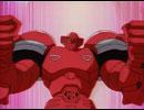 レッドバロン 第49話「熱く! 燃えるぜ!!」