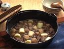 いも煮【野菜のおかず:レシピ大百科】