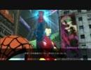 UMVC3:掛け合い・勝利セリフ・メッセージ集:アイアンマン