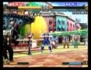 Duelling the KOF 10th season エキシビジョン KOF2002UM 東西対抗戦 8on8 Part2