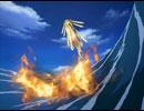 蒼穹のファフナー 第1話「楽園~はじまり」