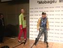 ラーメンマン姿のひちょり 横浜DeNAベイスターズを「常勝チームに」