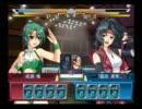 【KWW】レッスルエンジェルスサバイバー2 団体対抗戦5【GABA】