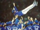 横浜ベイスターズ球団歌 ~熱き星たちよ~ 98年セ優勝決定版