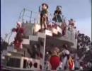 【TDL】 1991年クリスマス クリスマス・ファンタジー・オン・パレード 2/2