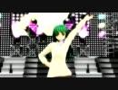 【MMD】早苗さんにメランコリック EUROBEAT Ver.を踊ってもらった!