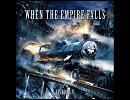 高音質洋楽メタル紹介【321】 When The Empire Falls - The Sound Of Rain thumbnail