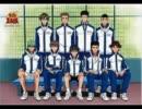 【テニスの王子様】手塚部長 コート外対決の結果は?
