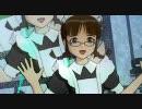 [アイドルマスター]魔法をかけて 秋月律子 メルヘンメイド 黒ver