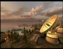 Enemy Territory Quake Warsを普通にプレイ(Strogg MAP:island)
