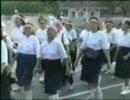 インドネシア独立記念パレード