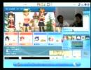 【okome放送局】(パンヤ)2012年世界大会の日本代表選手にGMが挑戦!?(1/2)
