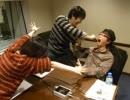 下野紘と伊瀬茉莉也の『ベン・トー』RADIO『ラジ・オー』 第11回(2011.12.14)