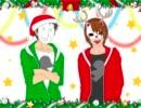 【__】FREEDOMにクリスマス?なにそれ美味しいの?を歌ってみた【ナノ】 thumbnail