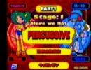 PS2 ポップンミュージック5 パーティーモード 毒キノコ