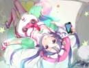 【兎眠りおん】 マイノリティ_ワールド 【オリジナル曲】