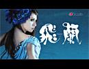 【1/25発売】「BLAZBLUE CONTINUUM SHIFT EXTEND」OP曲 飛蘭CM映像公開!