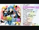 【C81 3日目 西け-10a】SHUFFLE!!!!! - クロスフェード 【異色ボカロコンピ】